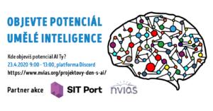 Objevte potenciál AI online