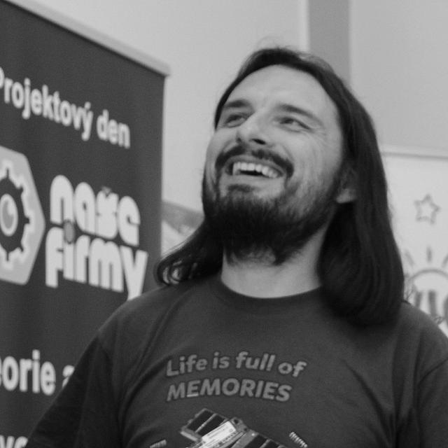 Zdeněk Lomička